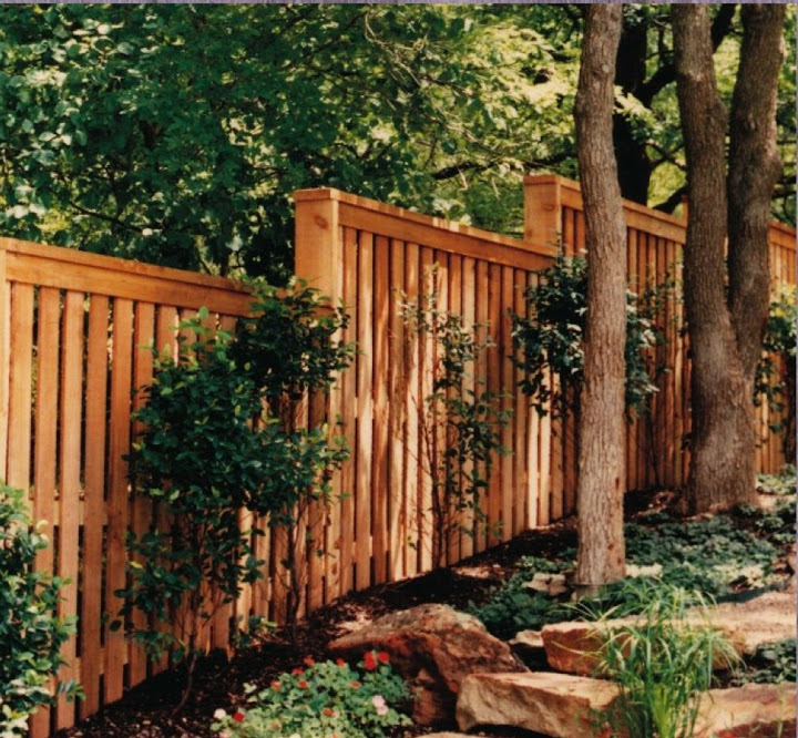 Custom Wood Fence Installation Fort Worth Wood Fence